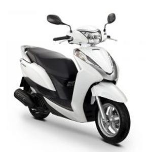 Honda Lead 125cc