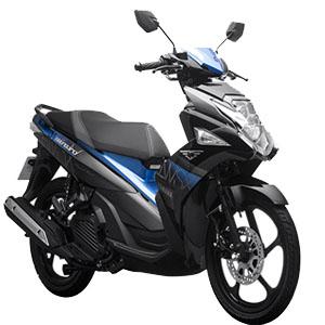 Yamaha nouvo 5 SX 125